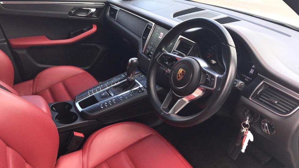 Porsche Macan GTS 5dr PDK image 18