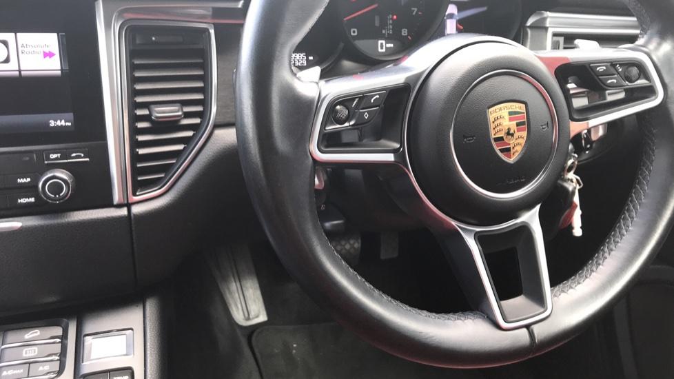 Porsche Macan GTS 5dr PDK image 22