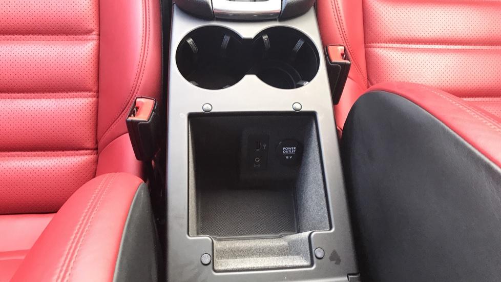 Porsche Macan GTS 5dr PDK image 23