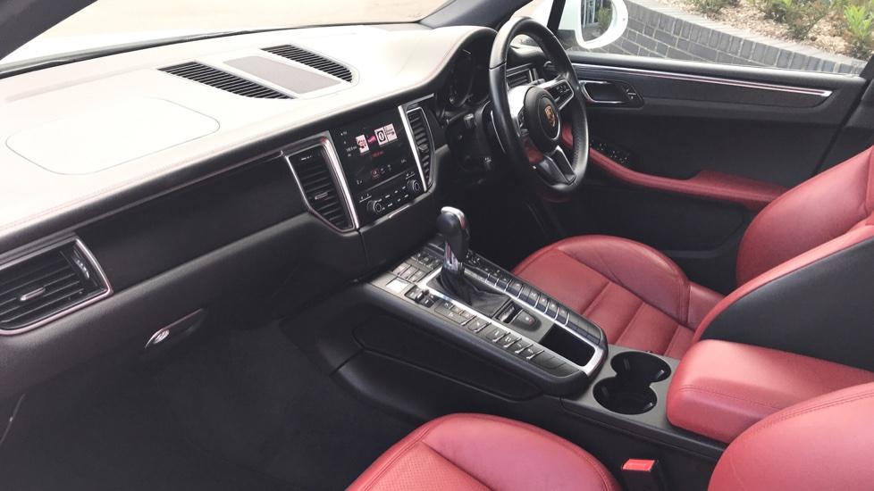 Porsche Macan GTS 5dr PDK image 25