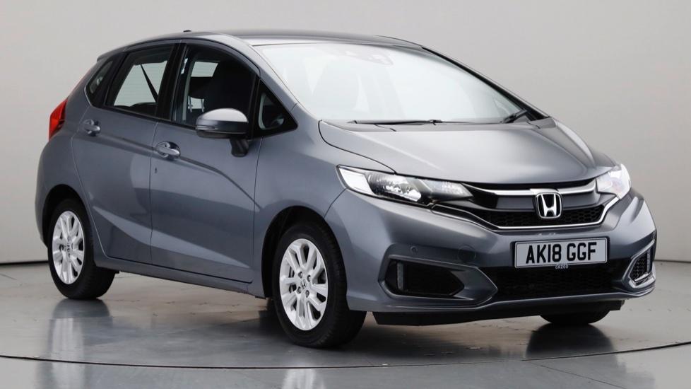 2018 Used Honda Jazz 1.3L SE i-VTEC