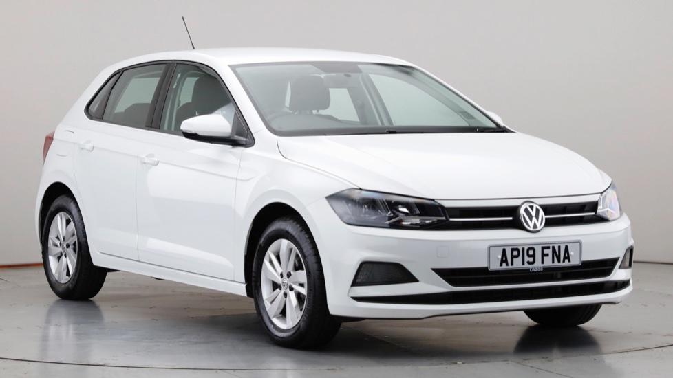2019 Used Volkswagen Polo 1L SE TSI