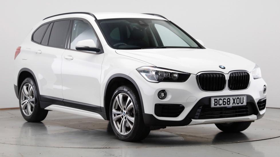 2019 Used BMW X1 2L Sport 20i