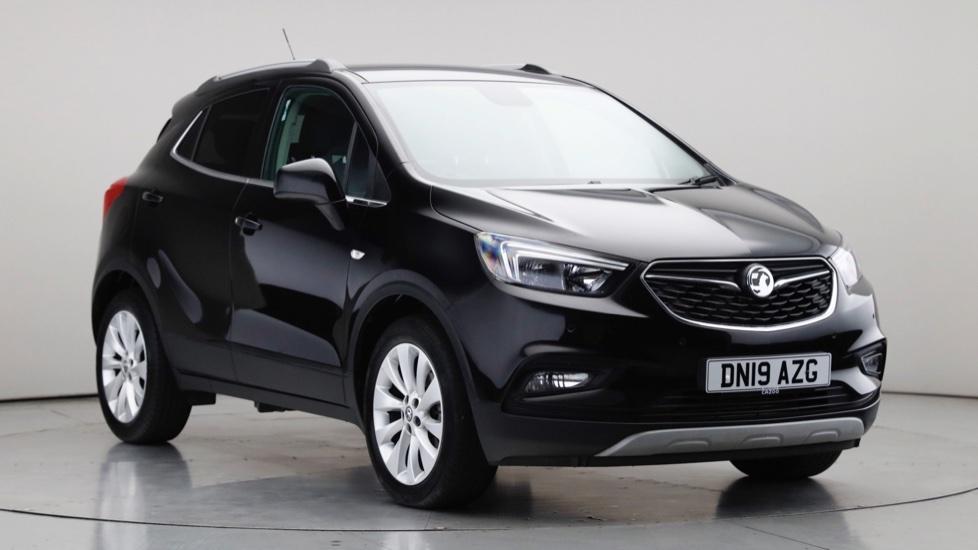 2019 Used Vauxhall Mokka X 1.6L Elite CDTi