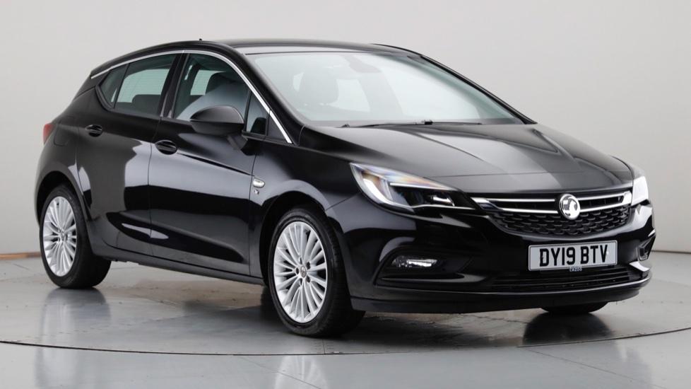 2019 Used Vauxhall Astra 1.4L Elite Nav i Turbo