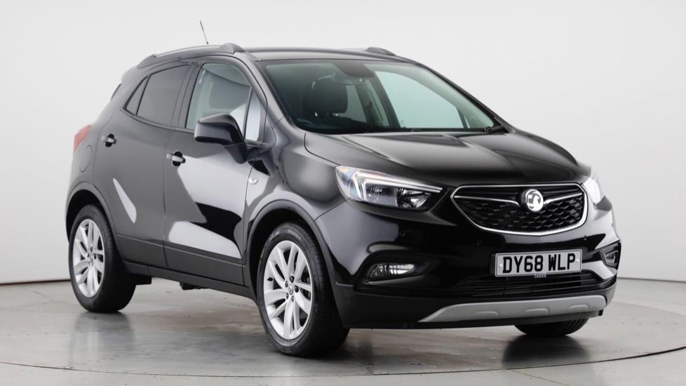 2019 Used Vauxhall Mokka X 1.4L Active i Turbo