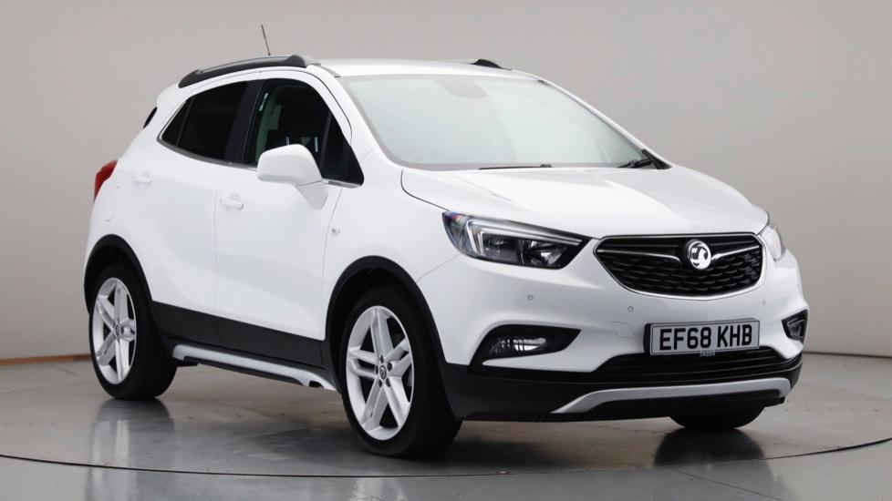 2018 Used Vauxhall Mokka X 1.4L Ultimate ecoTEC i Turbo