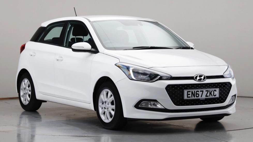 2018 Used Hyundai i20 1.4L SE