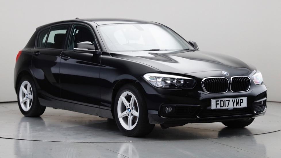 2017 Used BMW 1 Series 1.5L SE 118i
