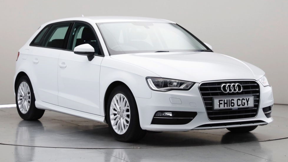 2016 Used Audi A3 1.6L SE Technik ultra TDI