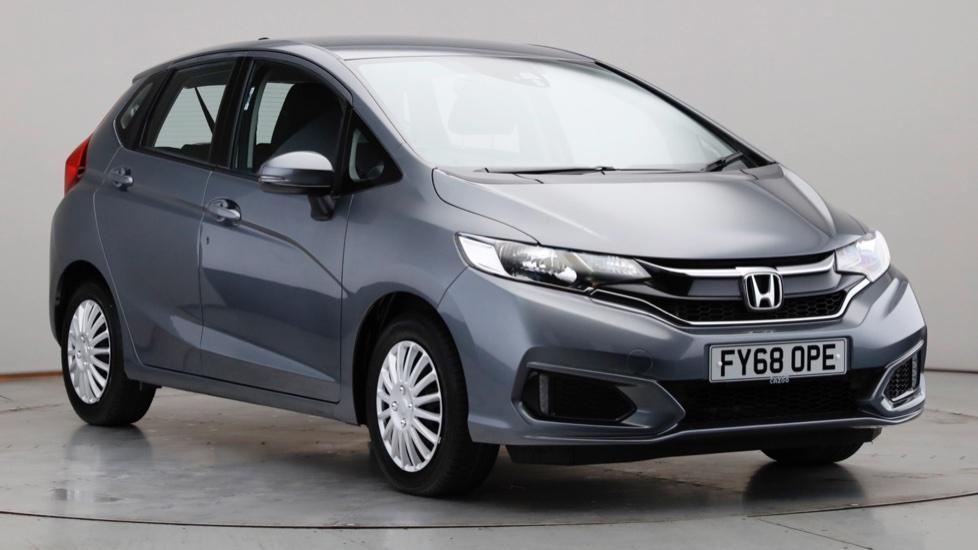 2018 Used Honda Jazz 1.3L S i-VTEC