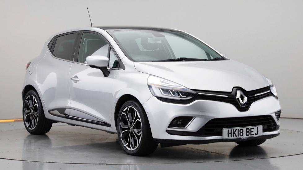 2018 Used Renault Clio 1.5L Signature Nav dCi