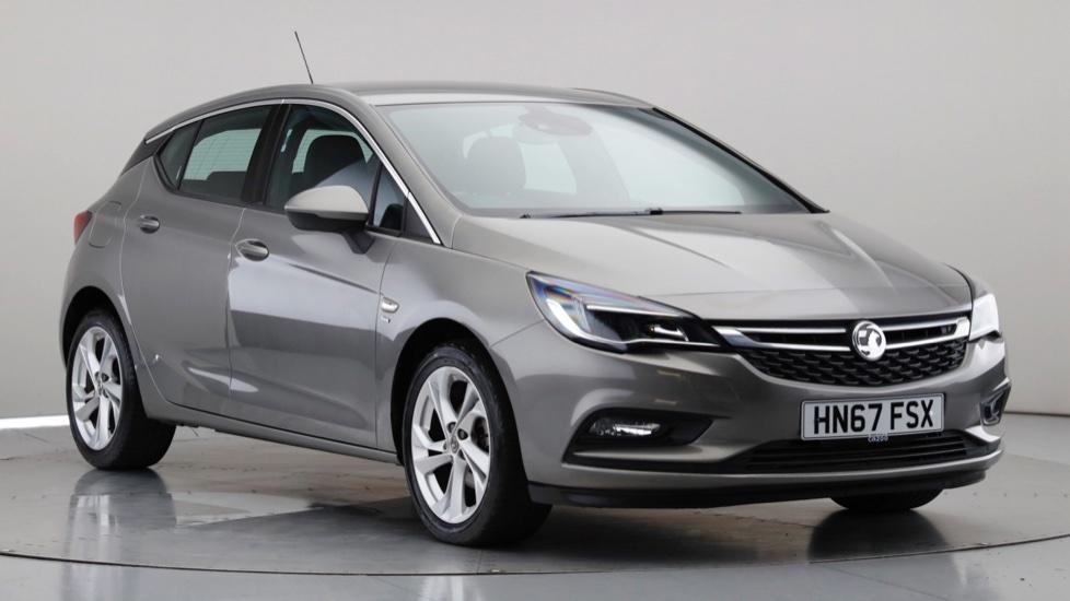 2017 Used Vauxhall Astra 1L SRi ecoFLEX i Turbo