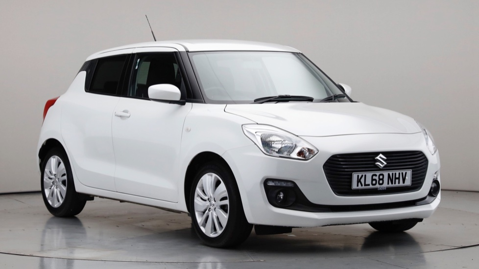 2019 Used Suzuki Swift 1L SZ-T Boosterjet