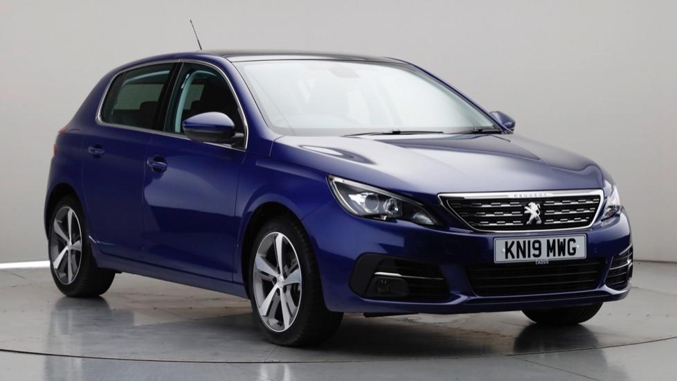 2019 Used Peugeot 308 1.2L Allure PureTech