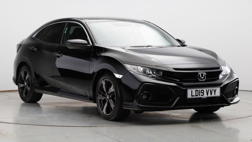 2019 Used Honda Civic 1L EX VTEC Turbo
