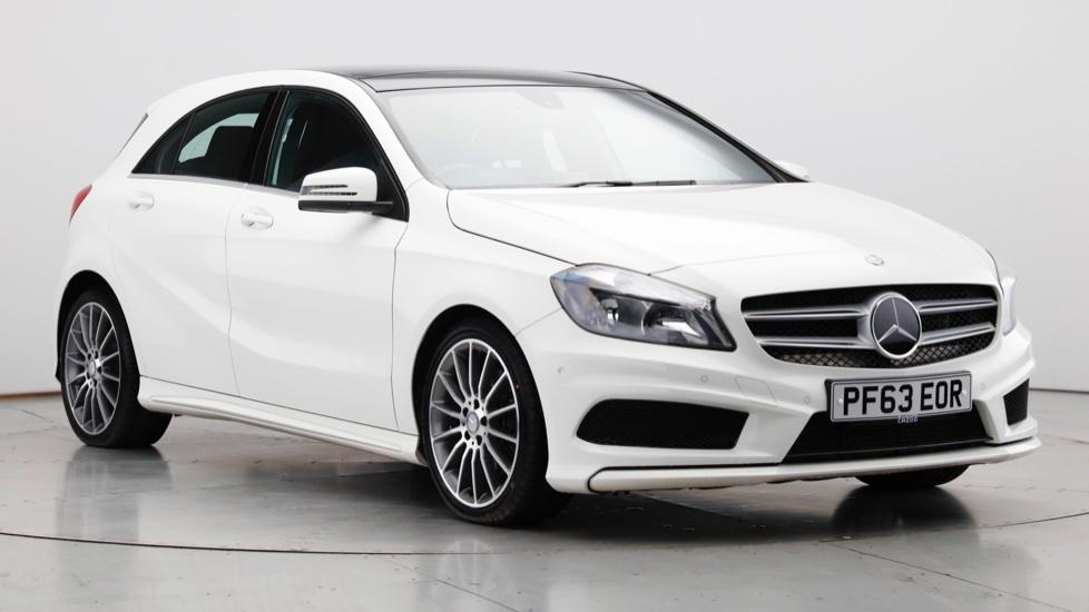 2014 Used Mercedes-Benz A Class 2.1L AMG Sport A220 CDI
