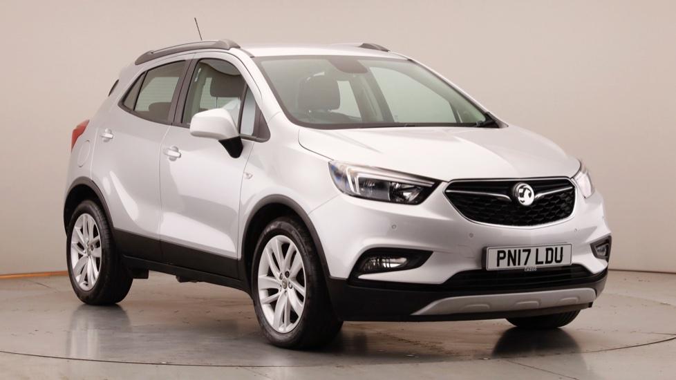 2017 Used Vauxhall Mokka X 1.6L Design Nav i