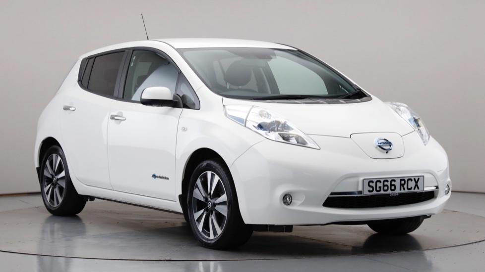 2016 Used Nissan Leaf Tekna (30kWh)
