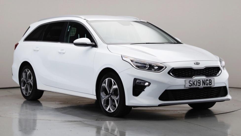 2019 Used Kia Ceed 1.6L 3 CRDi