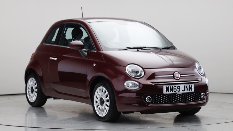 2020 Used Fiat 500 1.2L Lounge 8V