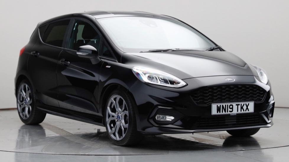 2019 Used Ford Fiesta 1L ST-Line X EcoBoost T