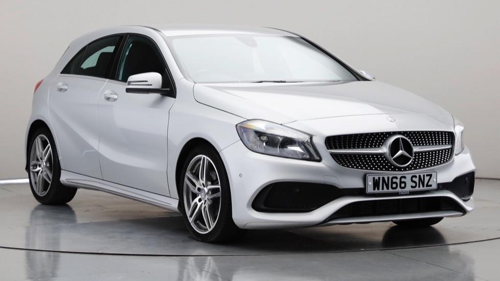 2016 Used Mercedes-Benz A Class 2.1L AMG Line A200d