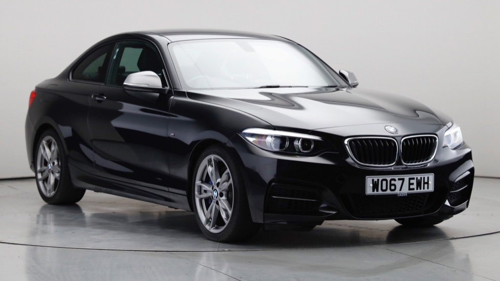2018 Used BMW 2 Series 3L M240i