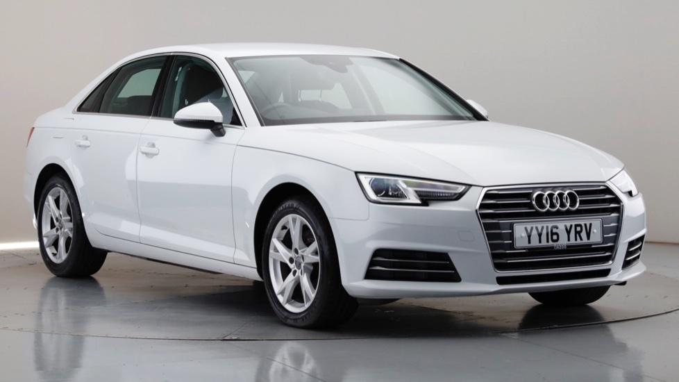 2016 Used Audi A4 1.4L Sport TFSI