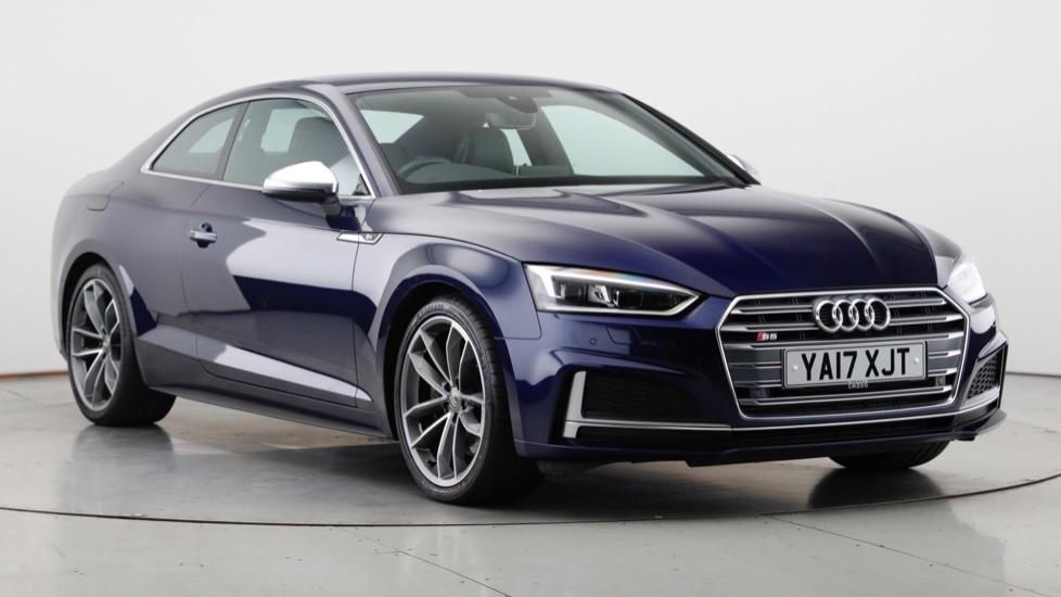 2017 Used Audi S5 3L TFSI V6