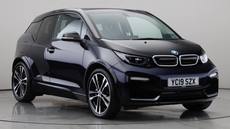 2019 Used BMW i3 S 42.2kWh