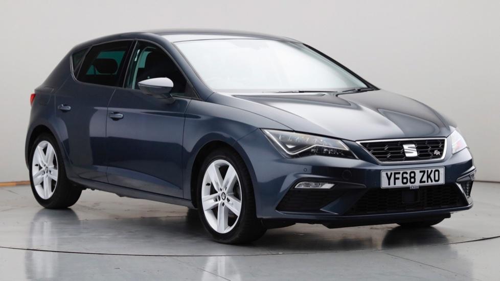 2018 Used Seat Leon 1.5L FR TSI EVO