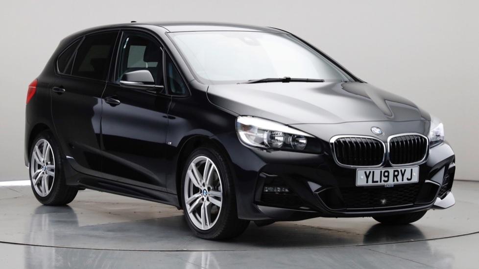 2019 Used BMW 2 Series Active Tourer 1.5L M Sport 218i