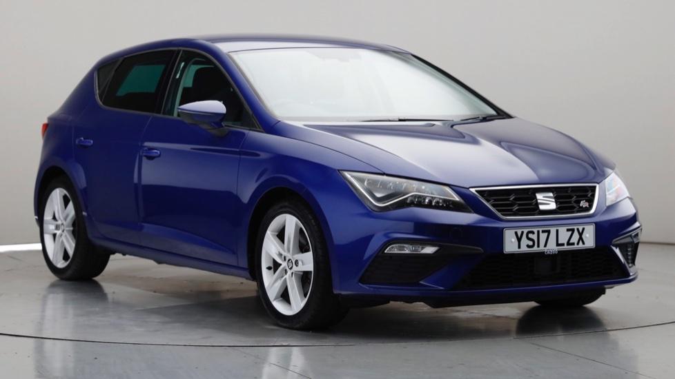2017 Used Seat Leon 1.4L FR Technology TSI