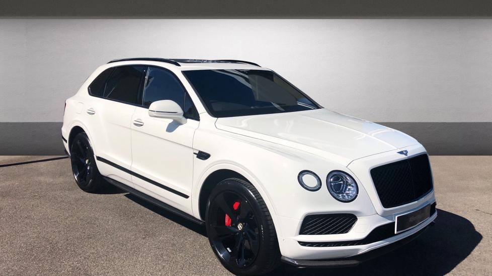 Bentley Bentayga 4.0 V8 5dr Automatic Estate (2019) image