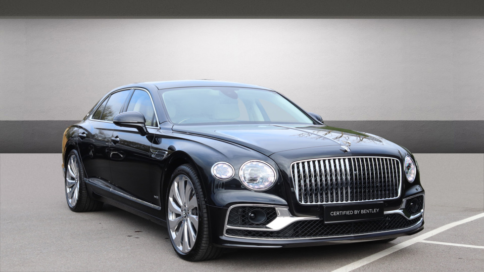 Bentley Flying Spur 6.0 W12 4dr Automatic 5 door Saloon (2020) at Bentley Chelmsford thumbnail image
