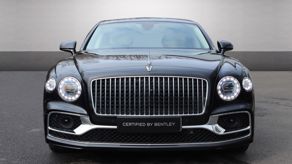 Bentley Flying Spur 6.0 W12 image 2