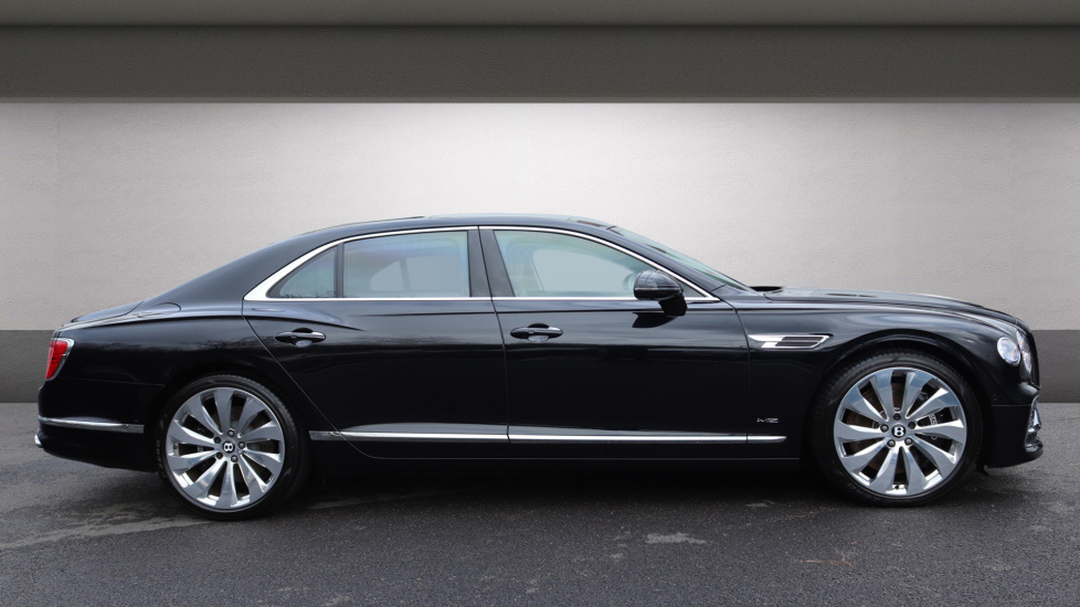 Bentley Flying Spur 6.0 W12 image 3