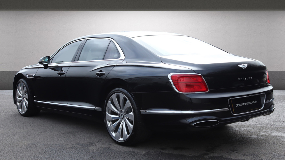 Bentley Flying Spur 6.0 W12 image 5