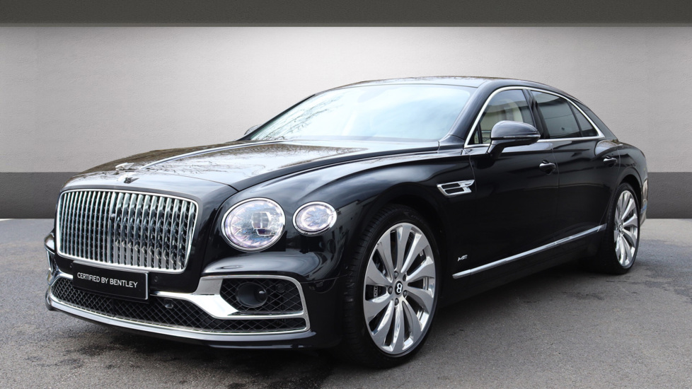 Bentley Flying Spur 6.0 W12 image 16