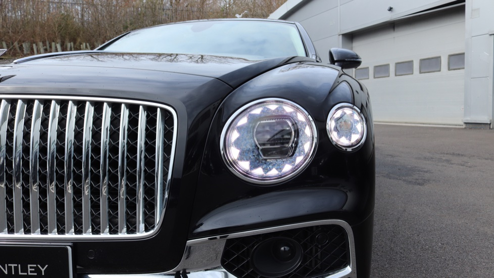 Bentley Flying Spur 6.0 W12 image 18
