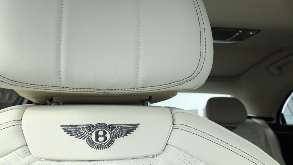 Bentley Flying Spur 6.0 W12 image 33