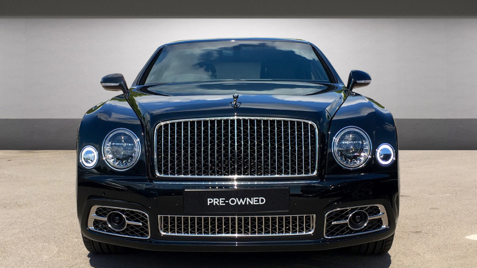Bentley Mulsanne 6.8 V8 Speed image 2