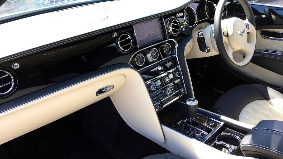 Bentley Mulsanne 6.8 V8 Speed image 6