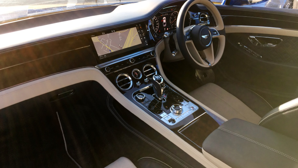 Bentley Continental GT 6.0 W12 2dr image 6