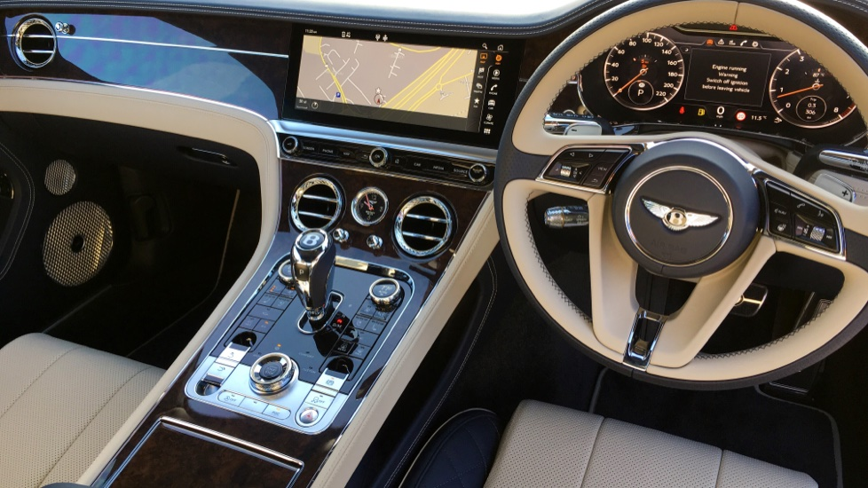 Bentley Continental GT 6.0 W12 2dr image 7