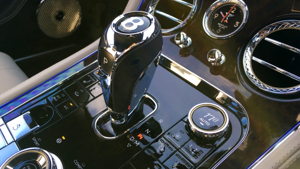 Bentley Continental GT 6.0 W12 2dr image 9