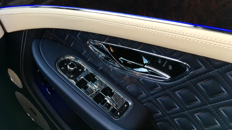 Bentley Continental GT 6.0 W12 2dr image 10
