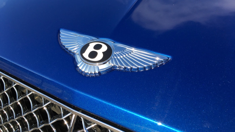 Bentley Continental GT 6.0 W12 2dr image 12