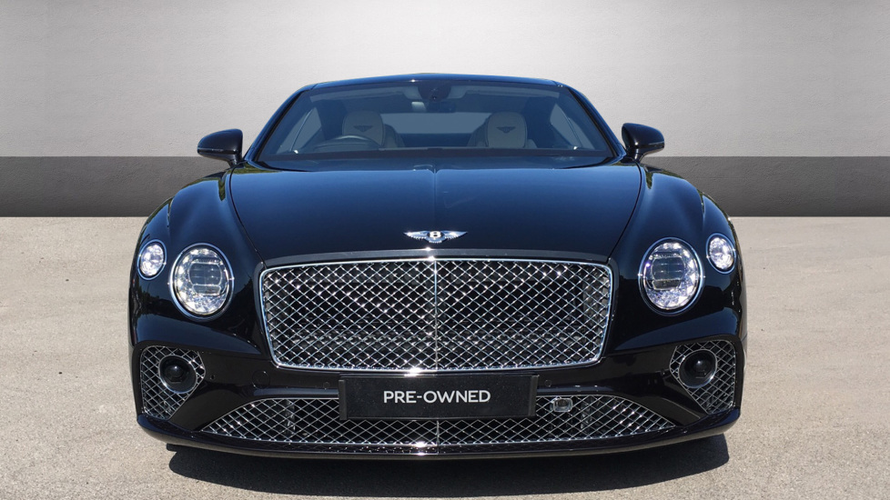 Bentley New Continental GT 6.0 W12 2dr image 2